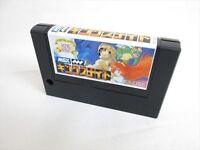 MSX KINGS KNIGHT Cartridge only Import Japan Video Game msx