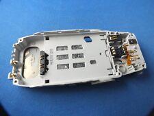 ORIGINALE Nokia 3330 COVER CENTRALE PARTE CENTRALE COVER chassis con antenna Vibramotor