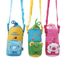 Portable Baby Milk Bottle Insulated Bag Cup Hanging Bag Warmer Cover Holder YU