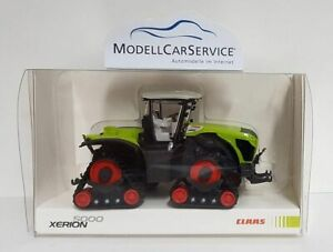 WIKING Special Model 1/87 (H0): Claas Xerion 5000 Trac Ts (Crawler)