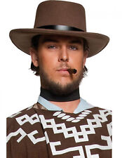 Man With No Name Hat Clint Eastwood Spaghetti Western Costume Good Bad Ugly Gift