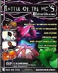 Battle Of The Mc's - High On Life DVD TDK MEDIACTIVE