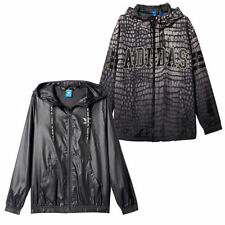 adidas Polyester Casual Coats, Jackets & Vests for Women