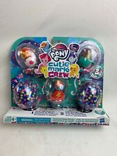 MY LITTLE PONY~Cutie Mark Crew~Championship Party 5-Pack Toys~Christmas Present