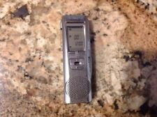 Panasonic Handheld Digital Voice Recorder Dictation Player RR-US395 New Batterys