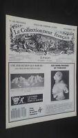 Rivista Il Collezione Francese N° 261 Novembre 1988 Be