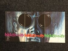 KID ETERNITY (1991) PRESTIGE SERIES 1-3, 1991 All 1st Editions 1st Prints
