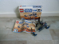 2 x Lego star wars Assassin Droid Figure-bestprice cadeau 75097-2015-New