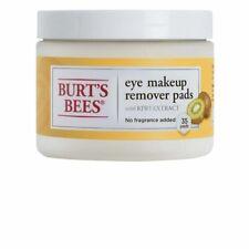 Burt's Bees Eye Makeup Remover Pads with Kiwi Extract