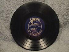 "33 RPM 10"" Record Stanislaw Mroczek The Worlds Greatest Polkas Varsity LP 4"