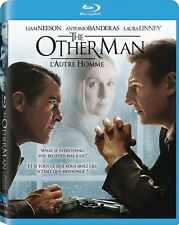 The Other Man (Blu-ray) Liam Neeson, Antonio Banderas, Laura Linney NEW