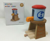 John Lewis - Wooden Toy Train - Water Tower - New - Boxed