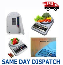 New Electronic Digital Kitchen Scale Digital Weight Machine