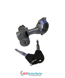Ignition Barrel Lock Switch For Nissan Pintara R31 1986-10/90