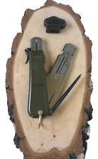 BW Fallschirmjägermesser, Kappmesser, Fallmesser, Ersatzteil, Griff