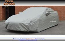 Jaguar XJS Convertible Car Cover Outdoor Waterproof Padded Galactic