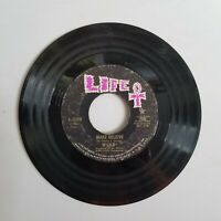 Wind - Make Believe LIFE 45 RPM groovin with mr bloe Record rock pop soft 1969 Q