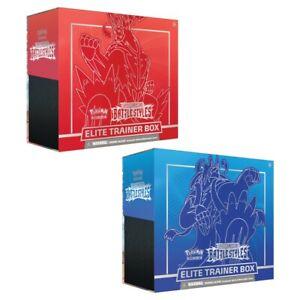 Pokemon TCG: Sword and Shield Battle Styles Elite Trainer Box Sealed IN STOCK
