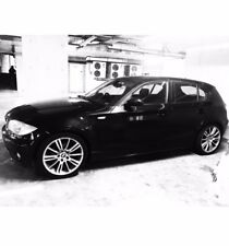 Bmw 1 Series E81 / E87 1 Series - Dismantling / Breaking / All Parts Available