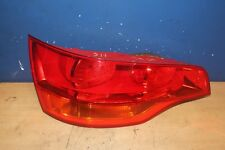 GENUINE AUDI Q7 4L, PASSENGERS SIDE REAR OUTER BODY LIGHT, 4L0945093