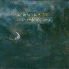 Poiton & Neige Pruvost - De la Basse Bretagne [New CD] Duplicated CD