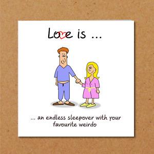 FUNNY CARD boyfriend girlfriend birthday valentine anniversary love sexy