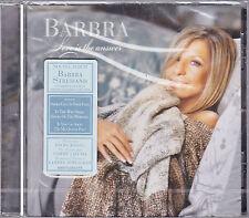 CD 13T INCLUS 1T BONUS BARBRA STRAISAND LOVE IS THE ANSWER 2009 NEUF SCELLE