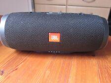 JBL tragbarer  Charge3 portable Bluetooth Speaker Lautsprecher schwarz gebr.
