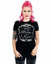Too Fast - STRANGE & UNUSUAL - Women's T-Shirt Tattoo, Street, Goth