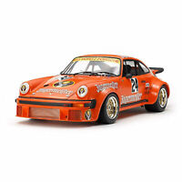 Tamiya America Inc 1/12 Porsche 934 Jagermeister with Photo-Etched Parts