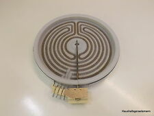 Whirlpool AKT100/IX Strahlheizkörper Heizelement Kochplatte 10.71423.704 2100W
