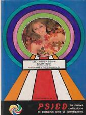 GLI ASSASSINI CORTESI  HOUSEHOLD GEOFFREY LONGANESI & C 1968 COLLANA PSICO