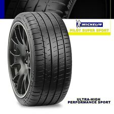 275 35 19 Michelin Pilot SuperSport 100Y  ,FITTING AVAILABLE(Freight )