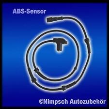 ABS-Sensore velocità di rotazione SENSORE VW TRANSPORTER t4 bus 1.9 - 2.8 POSTERIORE SINISTRA DESTRA