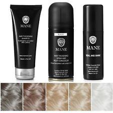 Mane Hair Thickener, Shampoo and...