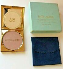 Vintage Rare NOS Estee Lauder The Anniversary Compact NIB Translucent Powder