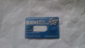 Nakedwines $100 off Wine Voucher