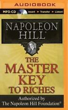 The Master Key to Riches (MP3)