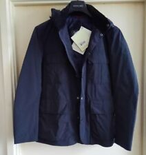 Barbour Zip Hip Length Polyester Coats & Jackets for Men