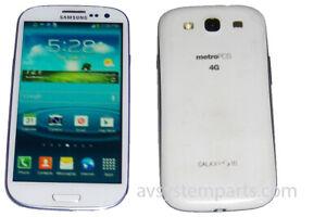 Samsung Galaxy S III SCH-R530M 16GB 4G ALL WIFI (MetroPCS-Tmobil Smartphone