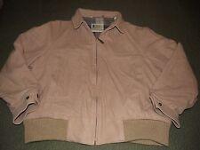 Men's Size 44 Regular London Fog Vintage Coat, Great Shape, Warm, Free Shipping!