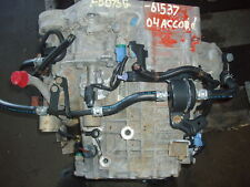 03-07 Accord Automatic Transmission 4 cylinder Honda