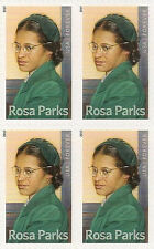 US 4742 Civil Rights Rosa Parks forever block MNH 2013