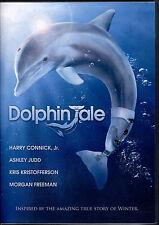 DOLPHIN TALE - DVD NUOVO E SIGILLATO, IMPORT LINGUA ITALIANA