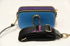 Legendary MARC JACOBS Snapshot Small Camera Bag (100% Original / New & Unused)