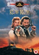 Rob Roy (Liam Neeson, Jessica Lange) New Region 4 DVD