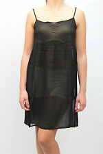 SOTTOVESTE TWIN-SET SIMONA BARBIERI DRESS КОМБИНАЦИЯ, T21950 NERO MIS.L PP