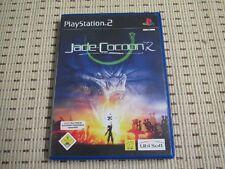 Jade Cocoon 2 für Playstation 2 PS2 PS 2 *OVP*