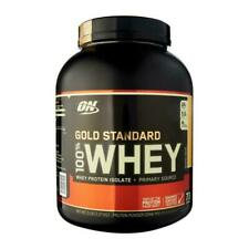 Optimum Nutrition Gold Standard 100 Whey 5lbs Protein Blend Isolate WPI WPC 5lb Banana Cream