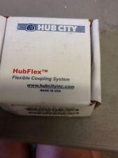 Hub City HF10SD-CVR